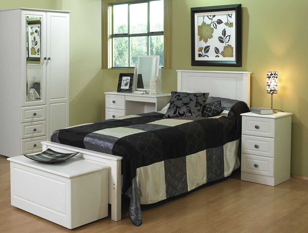 Bedroom Furniture - Fast Delivery Bedroom Furniture Dublin