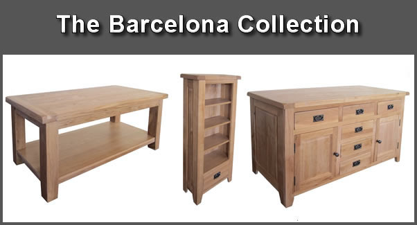 The Barcelona Collection