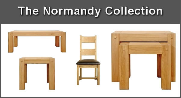 The Normandy Collection