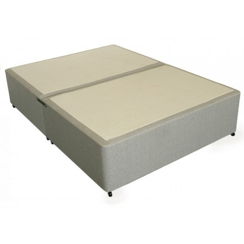 Standard divan base only single 3 39 for Divan only no mattress