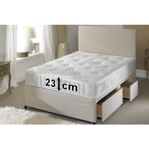 Frame Master Divan Bed Single 3 39