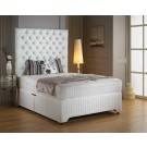 Luxury Kensington Memory Divan Bed - (4')