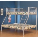 Andy Triple Sleeper Bunk Bed