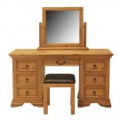 Value Cumbria Dressing Table Set