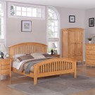 "Value Cleveland Bedstead - Double (4'6"")"