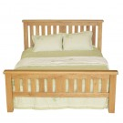 Value Dorset Bedstead - Super King (6')