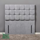 Arianna 3' Single Bed Headboard