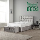 Arianna Bed - 5' King