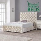 Claudia Bed - 5' King