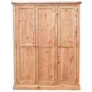 Value Galway 3 Door Wardrobe