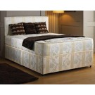 Luxury Duchess Orthopaedic Divan Bed - (4')
