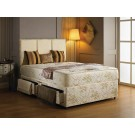 Luxury Duke Divan Bed - (4')