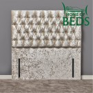 "Elizabeth 4'6"" Double Bed Headboard"