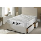 Frame Master Divan Bed - Double - (4'6'')