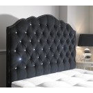 Genevieve Diamante Headboard