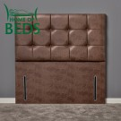 Kristina 3' Single Bed Headboard