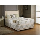 Luxury Ascot Orthopaedic Divan Bed - (4')