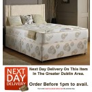 Luxury Ascot  Orthopaedic King Size Divan Bed - (6')