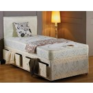 Mayfair Divan Bed - Double (4'6)