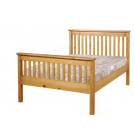 Buckingham HE Antique Bedstead - Single (3')