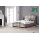 Mullberry Bed - 5' King