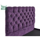 "Parisian 4'6"" Double Bed Headboard"