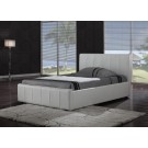 Harmony Pisa Leather Bed (5')