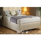 Luxury Sandringham Memory Pocket Divan Bed - (4')