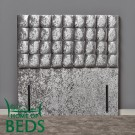 Sara 5' King Bed Headboard