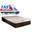 Luxury Sleep Eazy Memory Mattress - (3')