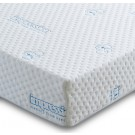 Visco 4000 Platinum Mattress - Double (4'6'')