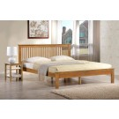 "Buckingham LE Antique Bed Frame - Double (4'6"")"