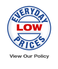 Everyday Low Prices (EDLP)