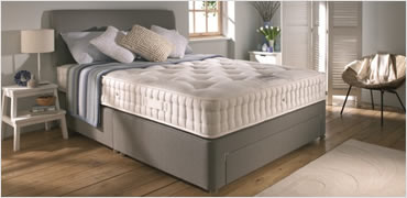 Browse our selection of divan beds.