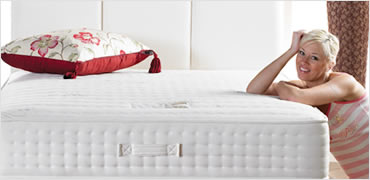 Browse our selection of mattresses.