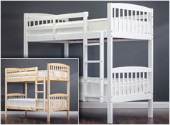 Browse our selection of bunk beds.