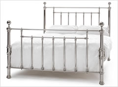 Browse our selection of metal beds.